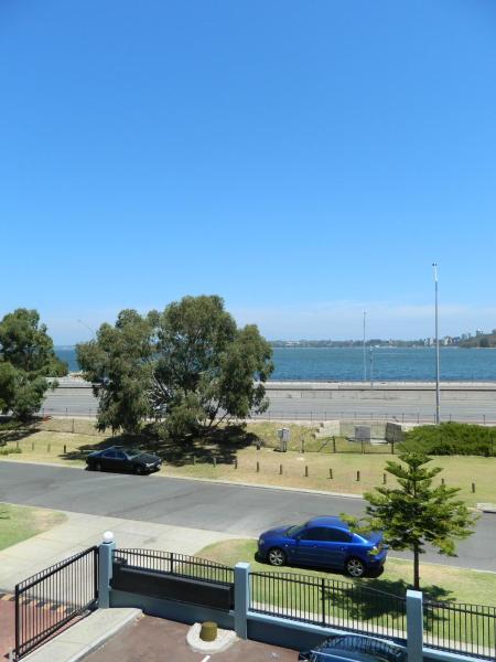 Zdjęcia hotelu: Riverscapes, Perth