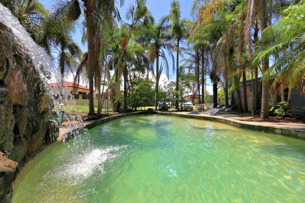 Hotellikuvia: Bargara Gardens Motel and Holiday Villas, Bargara