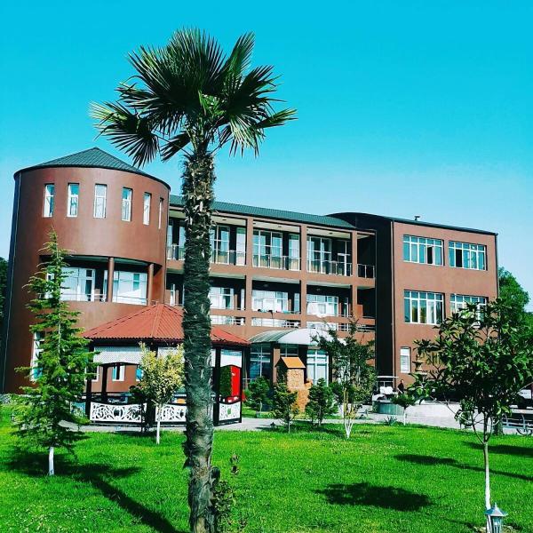Fotografie hotelů: Palmalife Lankaran Resort, Lankaran