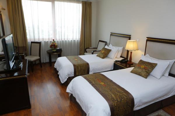 Hotel Pictures: Wassamar Hotel, Addis Ababa
