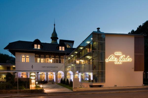 Fotos del hotel: Hotel Sacher Baden, Baden