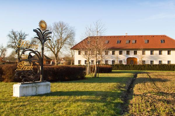 Fotografie hotelů: Bauernhofpension Herzog zu Laah, Ansfelden