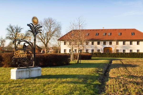 Zdjęcia hotelu: Bauernhofpension Herzog zu Laah, Ansfelden