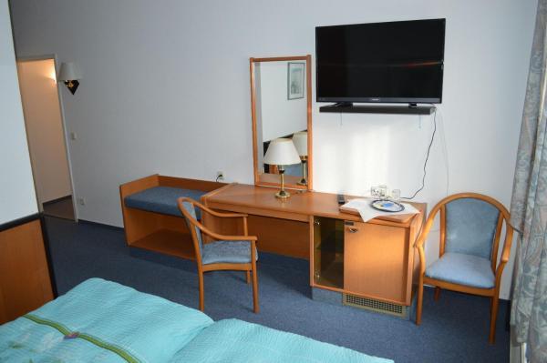 Hotel Pictures: Zur Eiche, Meerane