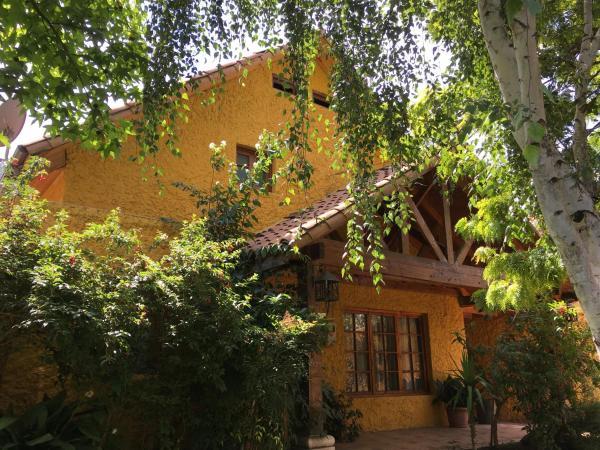 Hotel Pictures: Casas Santa Cruz, Santa Cruz