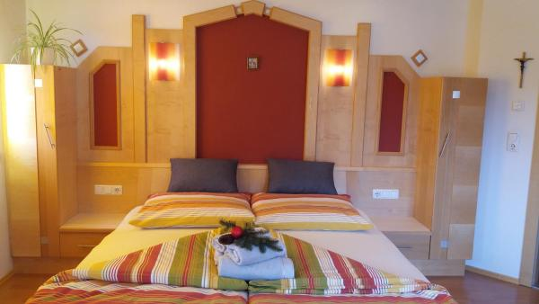 ホテル写真: Ferienhaus Marlen, Virgen