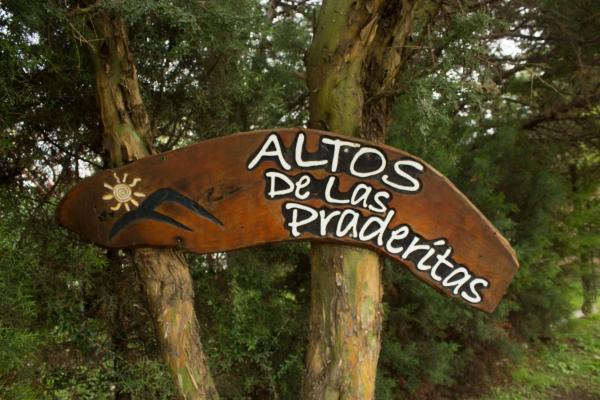 酒店图片: Altos de las Praderitas, Mina Clavero