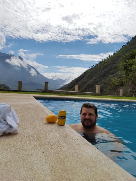 Hotel Pictures: Huigra Viejo Camping Resort, Huigra