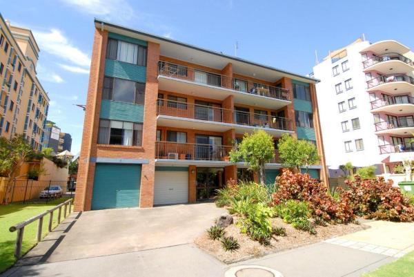 Hotelbilleder: Apartment Coronado 9/13, Mooloolaba