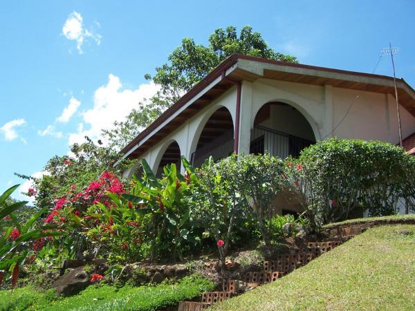 Hotel Pictures: Villas Valle Bello, Ujarrás