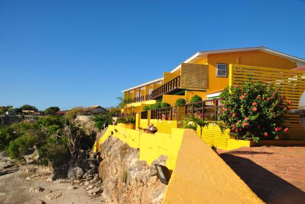 Hotel Pictures: All West Apartments & Diving, Sabana Westpunt