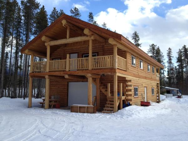 Hotel Pictures: Robson Valley Chalet, Tete Jaune Cache
