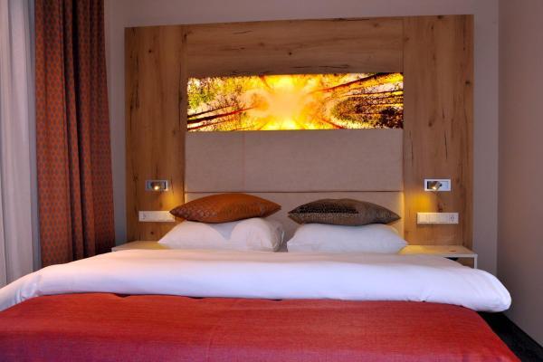 Hotelbilleder: Centrale Hotel und Restaurant, Waldkraiburg