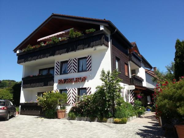 Hotelbilleder: Hotel Engelhof garni, Tutzing