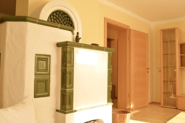 Hotel Pictures: Hollys Appartement, Gerlos
