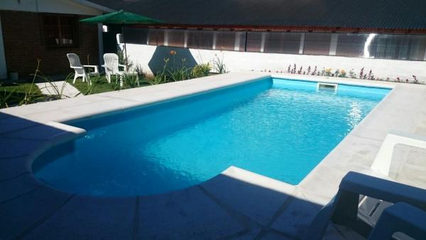 酒店图片: Cabañas Simpson, Santa Rosa de Calamuchita