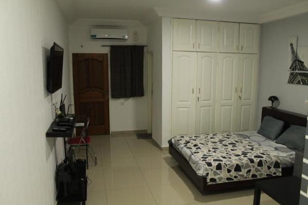Hotel Pictures: 7eme Tranche.Idéal pour professionnel, Abidjan