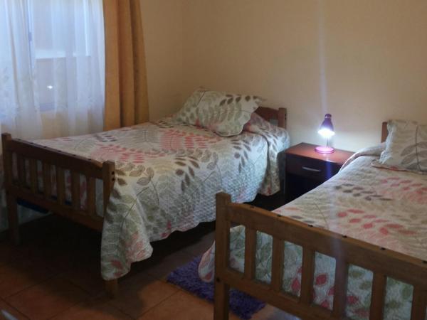 Hotel Pictures: ApartHotel Costa Huasco, Huasco