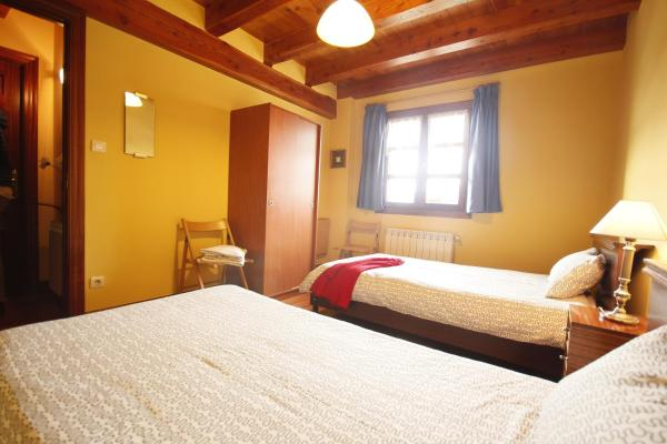Hotel Pictures: Casa Rural Astobieta, Ajangiz