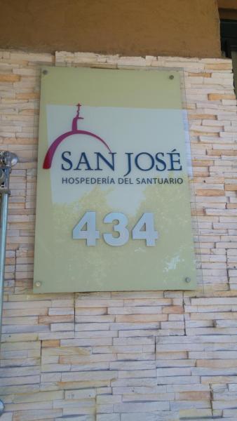 Hotelfoto's: San José - Hospederia del Santuario, San Nicolás de los Arroyos