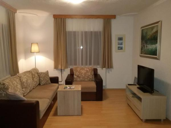 Fotos del hotel: Apartment Una Strbacki Buk, Orašac