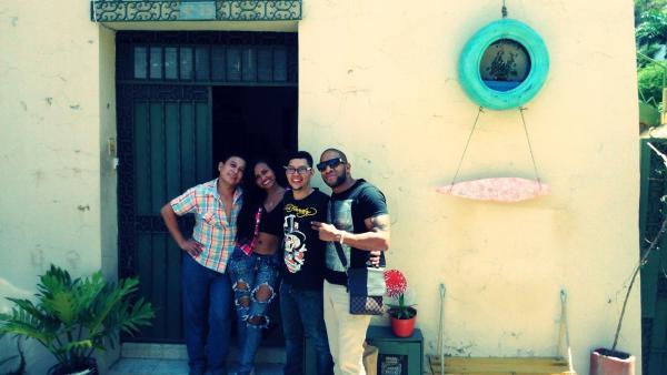 Fotografie hotelů: La Subida Hostel, Cali