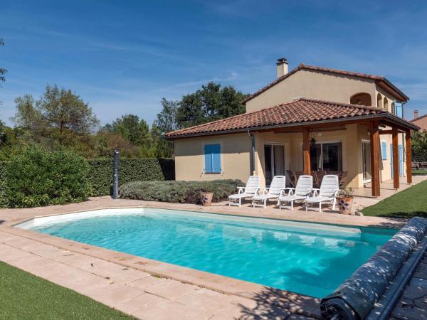 Hotel Pictures: Villa Les Rives de l'Ardeche, Vallon-Pont-d'Arc