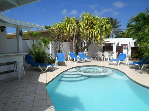 酒店图片: Palm Beach Vacation Villa, 棕榈滩