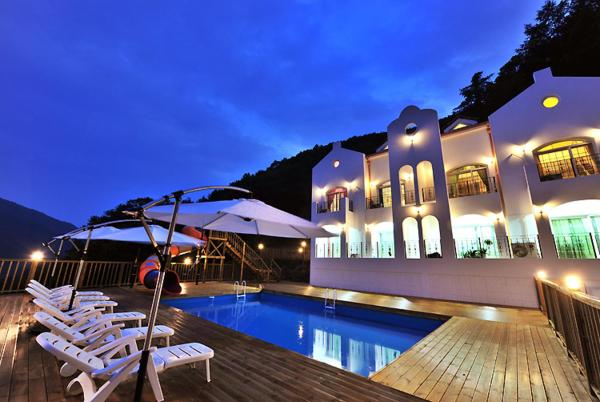 Zdjęcia hotelu: Hillstory, Gapyeong