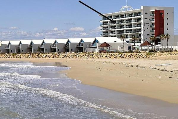 Zdjęcia hotelu: Sea Side 508, Mandurah