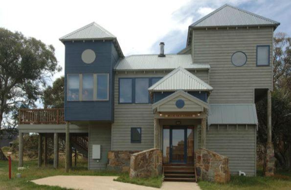 Φωτογραφίες: Blue Sky Lodge, Dinner Plain