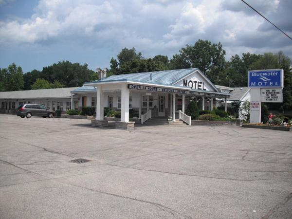 Hotel Pictures: Bluewater Motel, Sarnia