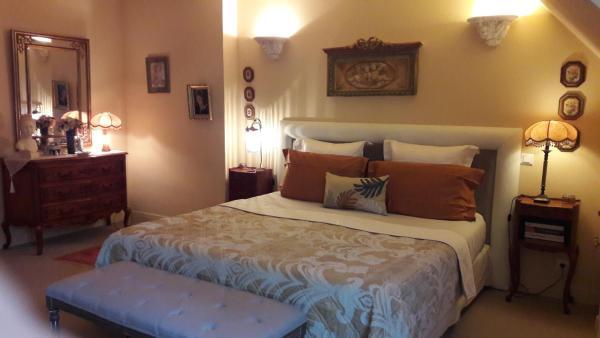 Hotel Pictures: Villa Les Hortensias, Pont-Croix