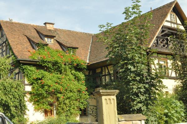 Hotel Pictures: Gastezimmer - Fuhrhalterei Maul, Breuberg
