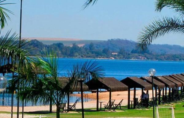 Hotel Pictures: Casa na Represa do Broa - Condomínio Vila Pinhal, Itirapina