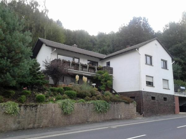Hotel Pictures: Ferienwohnung Korb, Bad König
