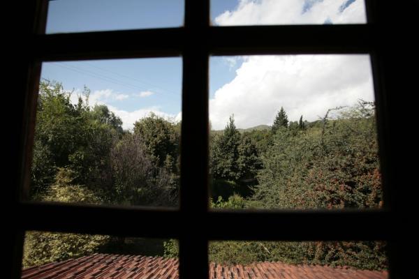 Zdjęcia hotelu: Cabañas Loma Dorada, Villa General Belgrano