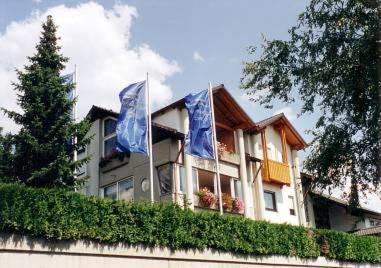 Hotelbilleder: Hotel Bergblick, Heroldsbach