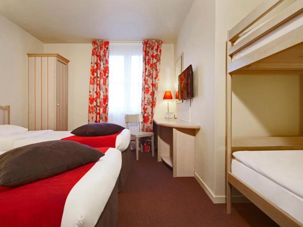 Hotel Pictures: Kyriad Disneyland® Paris, Magny-le-Hongre