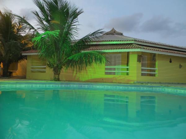 Hotel Pictures: Pousada Ykape, Ilha Comprida