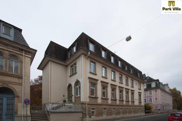 Hotel Pictures: Park Villa Apartments, Bad Kissingen