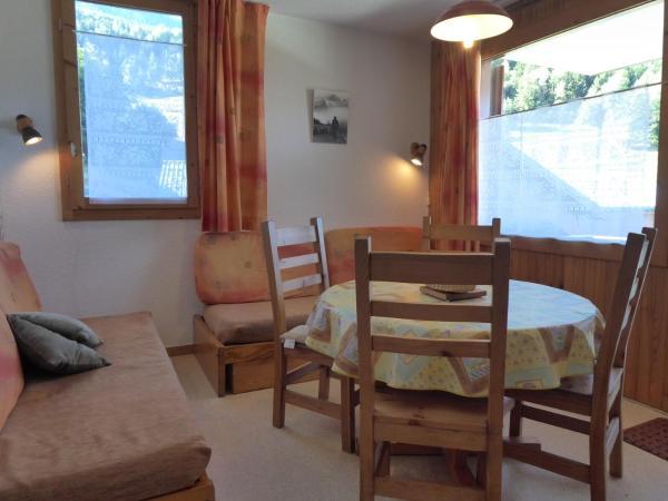 Hotel Pictures: Le Pommeret, Montchavin