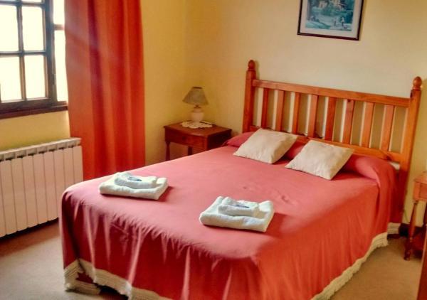 Hotelfoto's: Club Hotel Valle Del Volcan, Copahue