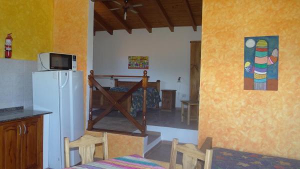 Hotellbilder: Cabañas Kalahuasi, Santa Rosa de Calamuchita