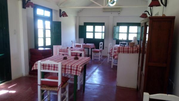Hotel Pictures: Granja Tía Nora, Albardón