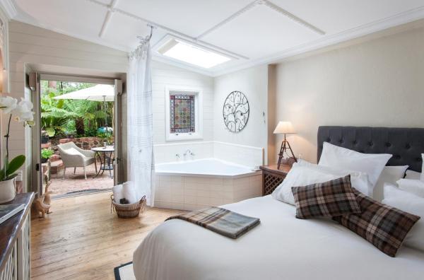 Hotelbilleder: Twilight Cottage Olinda, Olinda