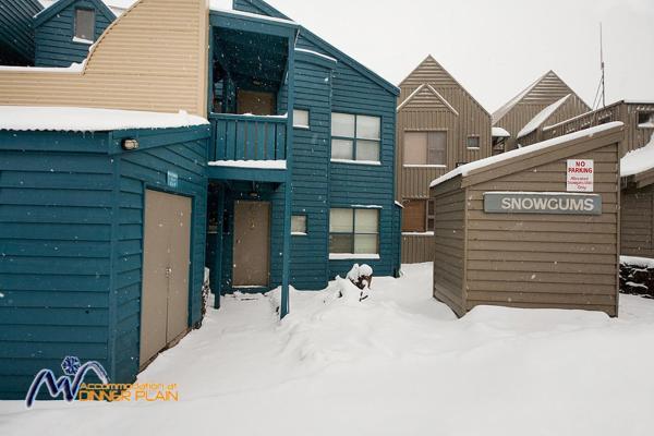 Hotellbilder: Snowgums 04, Dinner Plain
