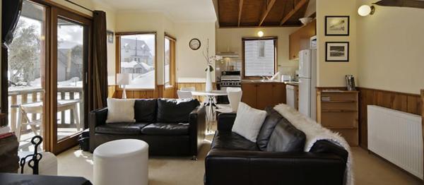 Hotellbilder: Winterhaven, Dinner Plain