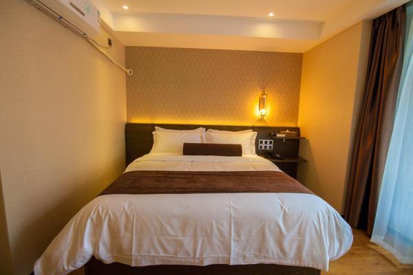 酒店图片: James Joyce Hotel Chengdu Jianshe Road, 成都