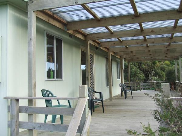 Hotelbilleder: Bushland Retreat, Cape Bridgewater